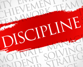 Faith & Discipline