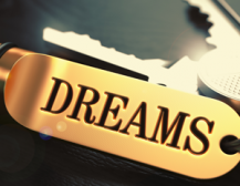 How to know if your dreams are in line with God's dreams?