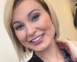 From glamour model to role model – how a near death experience made her reassess her values.
