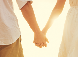Happy relationships don't just happen, you make them happen